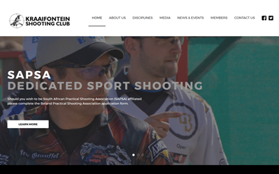 Kraaifontein Sport Shooting Club
