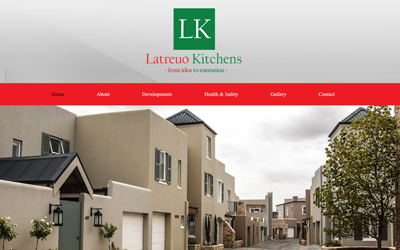Latreuo Kitchens