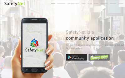 SafetyNet